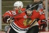 Blackhawks' Brandon Saad benefits from Quenneville's confidence in rookies