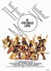 """A Chorus Line"" Film Musical from 1985"