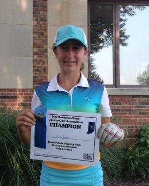 Northwest Indiana Junior Golf Association still going strong