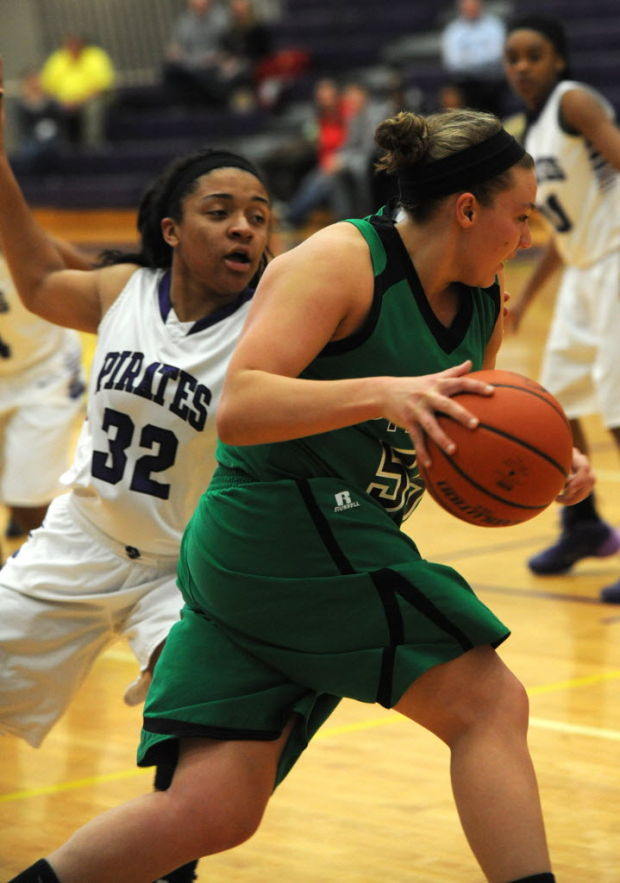 Chesterton, Merrillville win to set up Valentine's Day date in