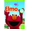 """Sesame Street: Big Elmo Fun"" by Sesame Workshop"