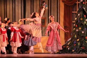 'A Christmas Carol,' 'The Nutcracker' come to GSU