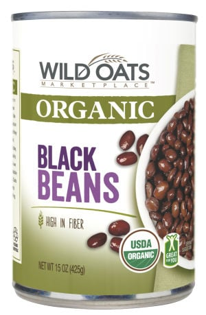 Wal-Mart and Wild Oats unveil cheaper organic line