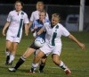 Vikings easily advance to meet KV in girls soccer sectional