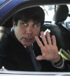 Blagojevich may remain silent at trial
