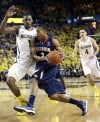 Illinois can't keep up in 71-58 loss to Michigan