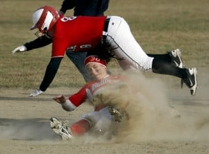 Crown Point rallies past Munster softball team