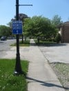 Valpo to seek bid to replace Lincolnway sidewalk