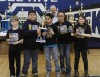 Edison and Morton teams double up at state chess finals