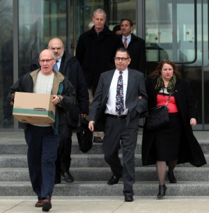 Philpot sentenced to 18 months for public corruption