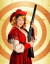 OFFBEAT: 'Annie Get Your Gun' hits mark in Evanston staging