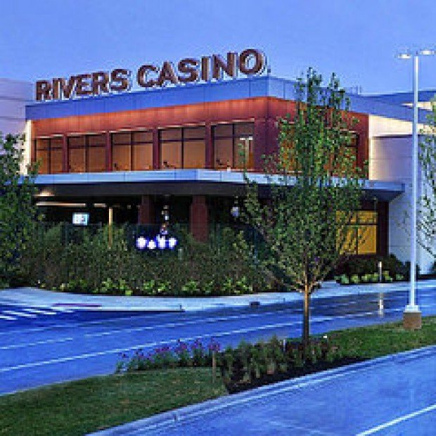 Blackjack at rivers casino chicago