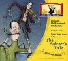 "Igor Stravinsky's ""The Soldier's Tale"" by Conductor Stephen Simon and the London Philharmonic Orchestra"