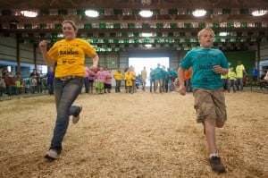Porter County Fair features battle of the barns