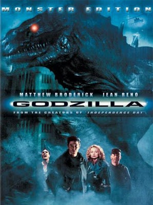 OFFBEAT with PHIL POTEMPA: 'Godzilla' gets special silly fun screening in Portage