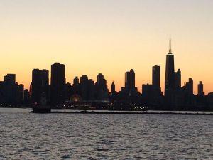 Gallery: Chicago skyline