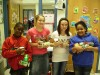 Coolidge kids collect for veterans