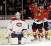 Blackhawks lose Sharp for 3-4 weeks