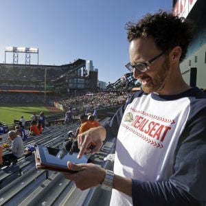IdealSeat tracks best foul ball spots for fans