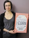 Winner Selected for 34th Annual Popcorn Festival Poster Contest!
