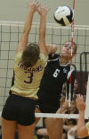 Valparaiso improves to 9-0 with sweep over Chesterton