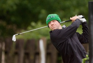 Valpo's Meihofer continues to grow as a golfer