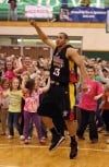 Harlem Wizards are returning to Valparaiso