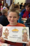 Lincoln Celebrates Manners Day
