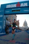 Valpo's Arnold qualifies for 2013 Ironman World Championship