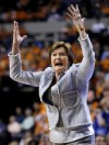 Tennessee's Summitt has early onset dementia
