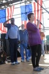 Five veterans home residents recognized at South Haven event