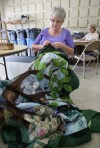 Heritage Quilters helped save courthouse from demolition