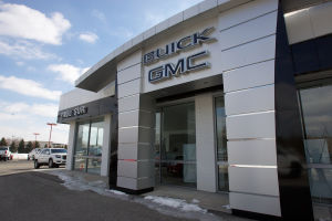 Paul Sur Buick-GMC serves the region with reliability and experience