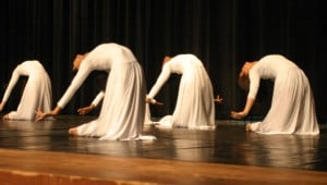 Dancers present A Tribute to Nina Simone with guest artists