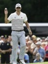 Adam Scott at PGA Championship