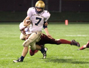 Bishop Noll wins overtime thriller at River Forest