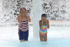 Swim lessons in Cal City start next week