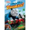 """Thomas and Friends: Go Go Thomas"" by Lionsgate"