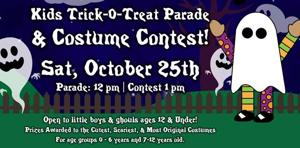 Parade and Costume Contest