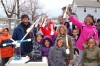 Thea Bowman 4-H Club launches model rockets