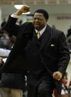 Renaldo Thomas, Lew Wallace coach