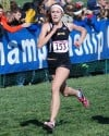 Griffith's Taylor Austin placed 22nd overall 