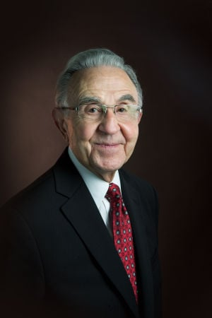 NWI BUSINESS AND INDUSTRY HALL OF FAME: Thomas Katsahnias