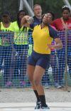 IHSA State Track Meet, Janeah Stewart