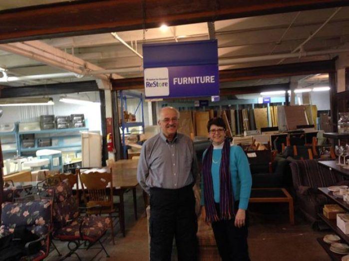 Restore supports habitat s mission laporte community news for Laporte community
