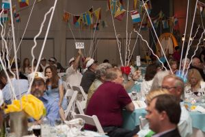 LCA celebrates art at home for its annual fundraiser