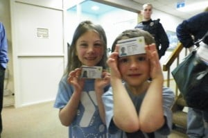 Portage YMCA hosts kids event