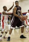 Higher power leads Bowman's Ray to IUPUI