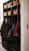 Manage your foyer clutter - Photo 2