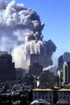 The collapse of WTC Tower 1